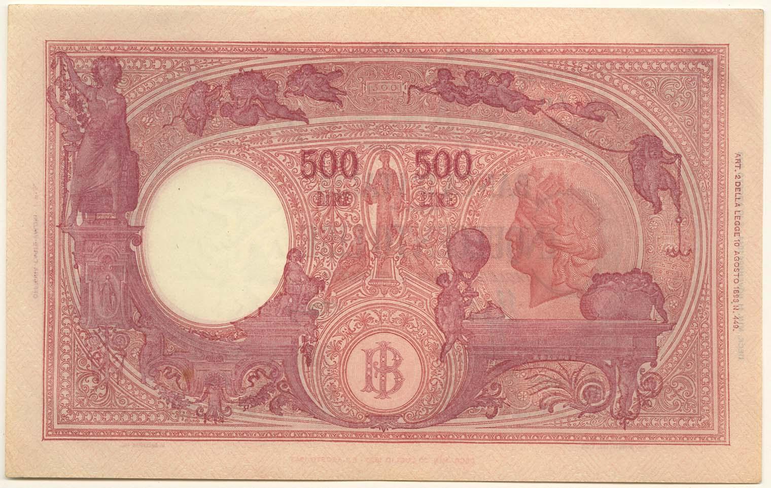 Lot 1924 - Geldscheine_Ausland_Italien  -  Auktionshaus Ulrich Felzmann GmbH & Co. KG Auction 170 International Autumn Auction 2020 Day 2