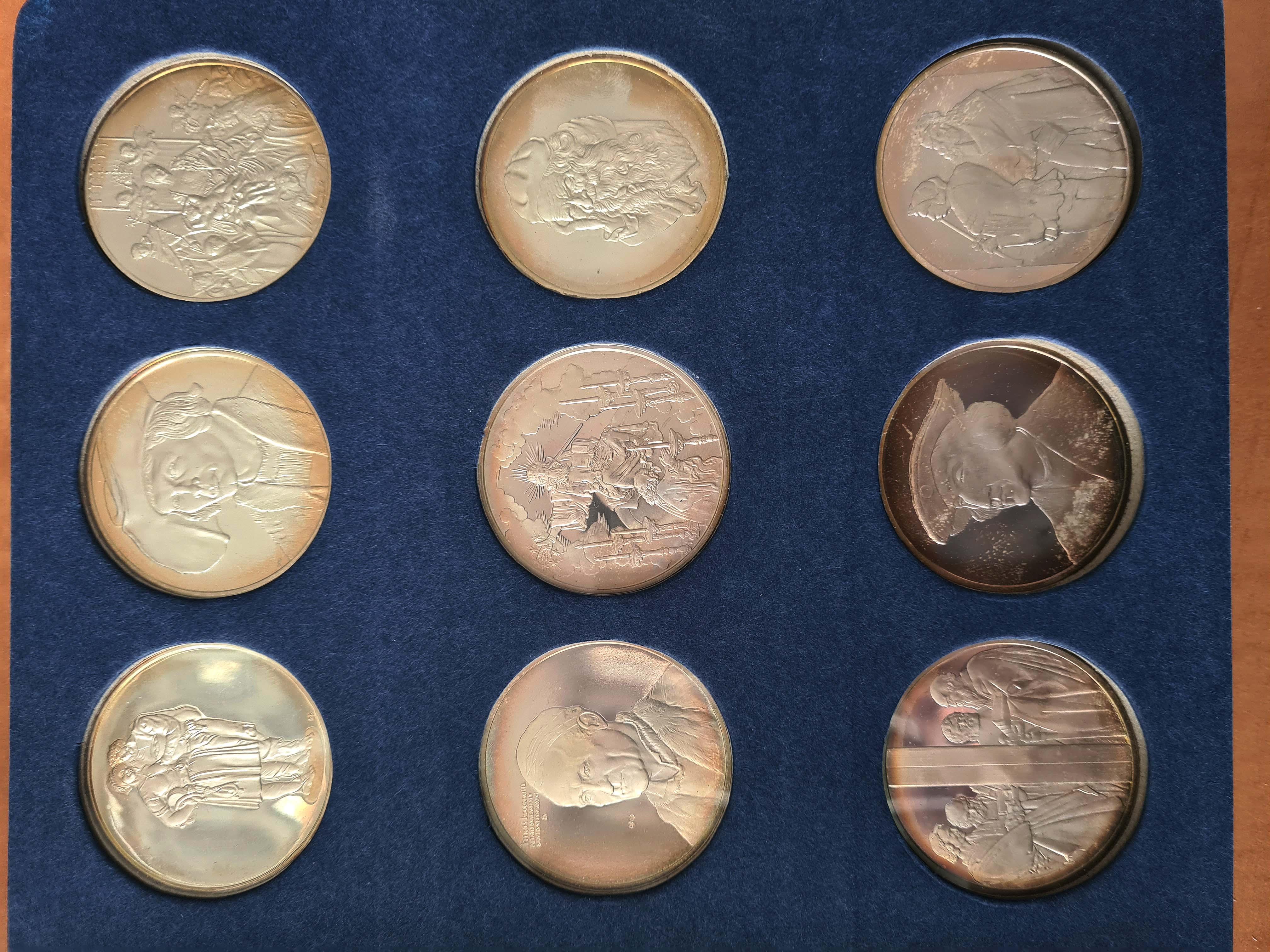 Lot 2614 - Sammlungen_Medaillen_Dürer S -  Auktionshaus Ulrich Felzmann GmbH & Co. KG Auction 170 International Autumn Auction 2020 Day 2