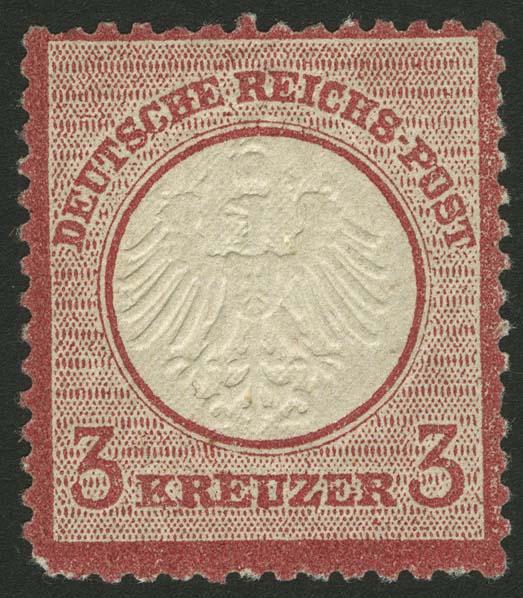 Lot 4193 - Deutsches Reich_Brustschilde  -  Auktionshaus Ulrich Felzmann GmbH & Co. KG Auction 170 International Autumn Auction 2020 Day 4