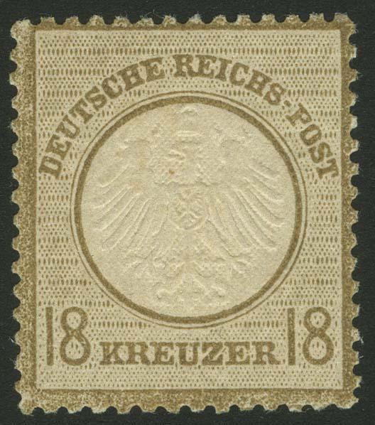 Lot 4194 - Deutsches Reich_Brustschilde  -  Auktionshaus Ulrich Felzmann GmbH & Co. KG Auction 170 International Autumn Auction 2020 Day 4