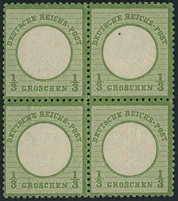 Lot 4195 - Deutsches Reich_Brustschilde  -  Auktionshaus Ulrich Felzmann GmbH & Co. KG Auction 170 International Autumn Auction 2020 Day 4