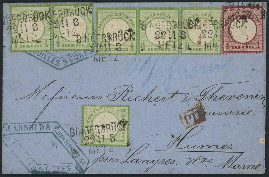 Lot 4197 - Deutsches Reich_Brustschilde  -  Auktionshaus Ulrich Felzmann GmbH & Co. KG Auction 170 International Autumn Auction 2020 Day 4