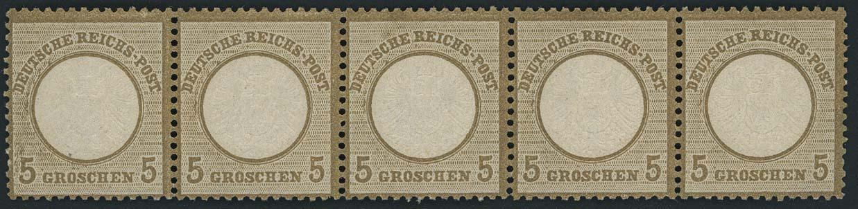 Lot 4203 - Deutsches Reich_Brustschilde  -  Auktionshaus Ulrich Felzmann GmbH & Co. KG Auction 170 International Autumn Auction 2020 Day 4