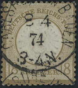 Lot 4207 - Deutsches Reich_Brustschilde  -  Auktionshaus Ulrich Felzmann GmbH & Co. KG Auction 170 International Autumn Auction 2020 Day 4