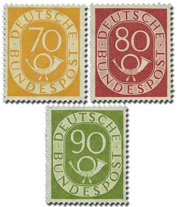Lot 5604 - Bundesrepublik Deutschland_Markenausgaben S -  Auktionshaus Ulrich Felzmann GmbH & Co. KG Auction 170 International Autumn Auction 2020 Day 4