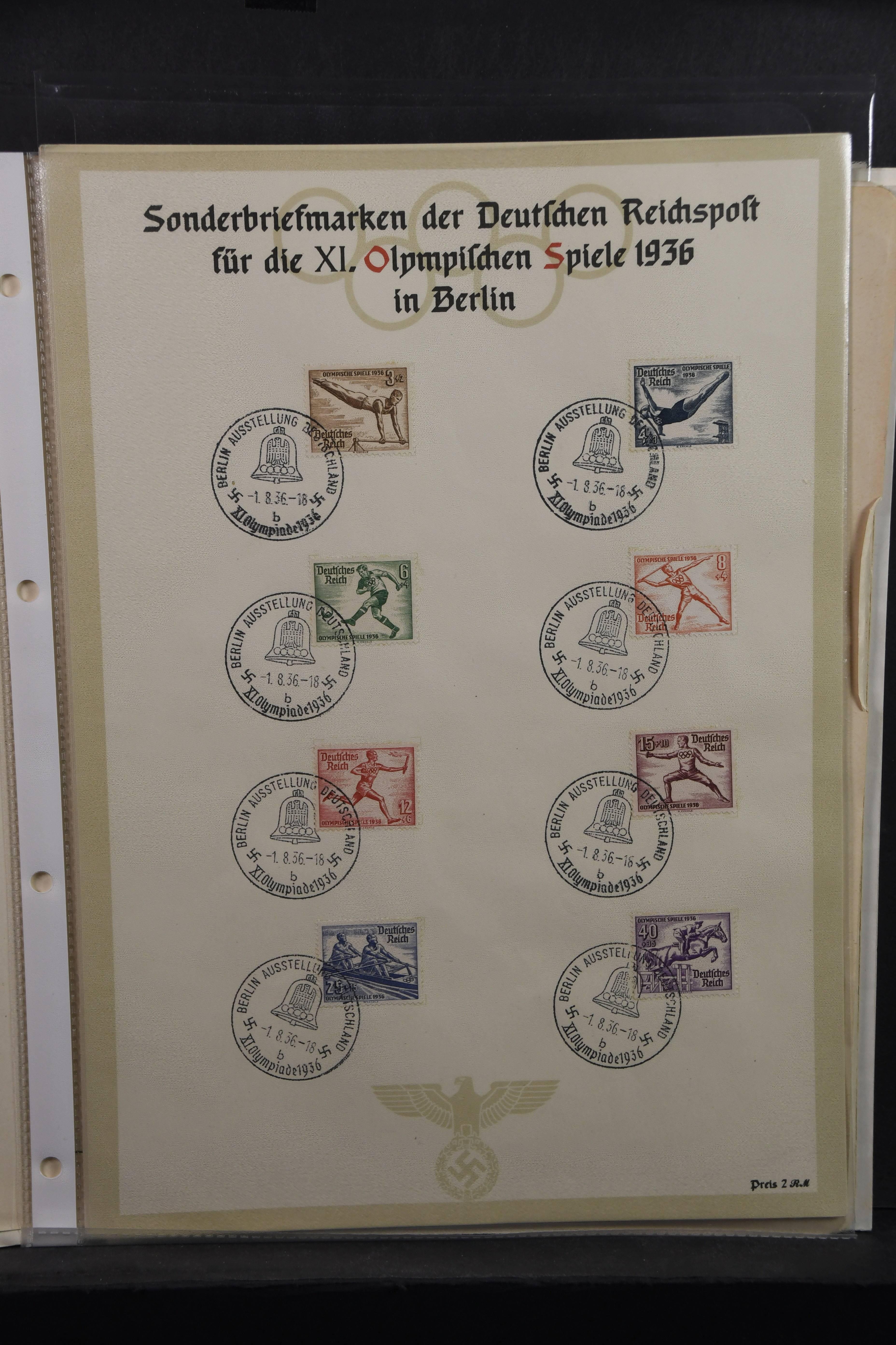 Lot 6070 - Nachlässe, Kartonabteilung S -  Auktionshaus Ulrich Felzmann GmbH & Co. KG Auction 170 International Autumn Auction 2020 Day 5